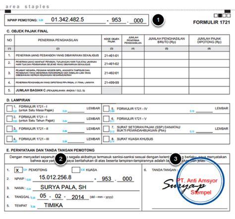 cara membuat faktur pajak nihil cara pelaporan pajak perusahaan nihil belum beroperasi
