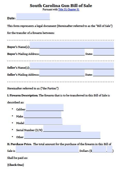 free harris county bill of sale form pdf word