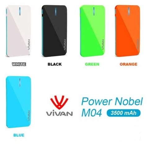 Power Bank Vivan X05 power bank vivan powerbank terbaik powerbank yang bagus grosir power bank vivan power