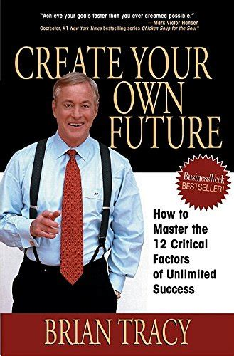 Create Your Own Future create your own future now in paperback create your own