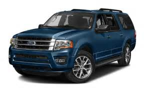 Ford Suv 2017 Ford Expedition El Suv Decatur