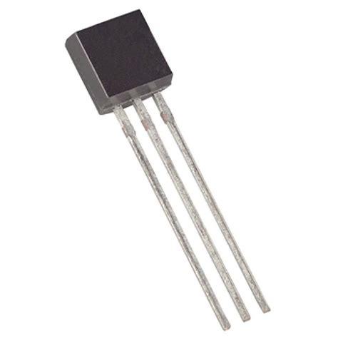 transistor bipolar transistor pnp bipolar s8550 tienda electronica herramientas informatica consolas