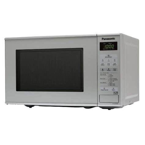 Microwave Panasonic Nn Gt353m panasonic nn e281mmbpq microwave review 20 litre 800w silver microwave oven reviews