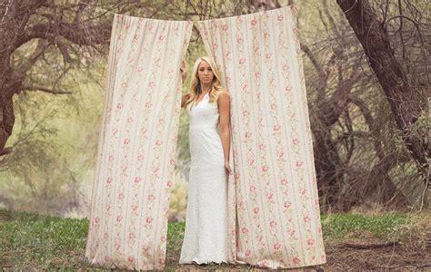 Bridal Dresses Az - stylized bridal shoot in mesa az top colorado mountain