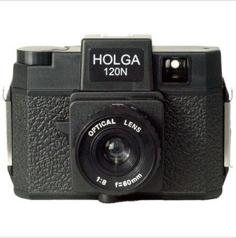 random camera blog: is the holga factory closing?