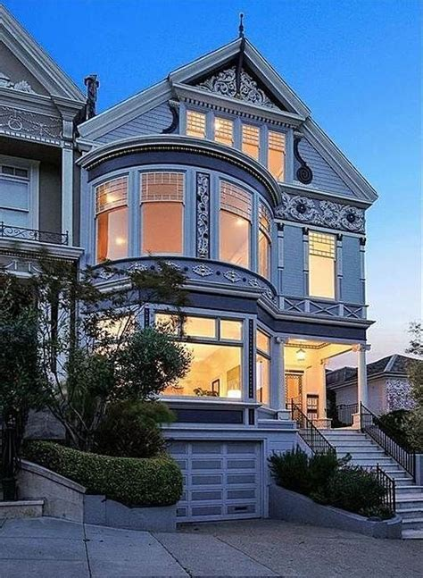 houses for sale in san francisco meg ryan s former san francisco victorian for sale