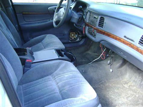 2000 Chevy Impala Interior by 2000 Chevy Impala 365887 At Alpine Motors