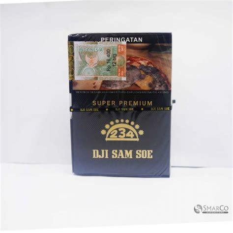 Rokok Dji Sam Soe Black Detil Produk Dji Sam Soe Premium Refill 12 Black 1012080020052 8999909028999 Superstore The