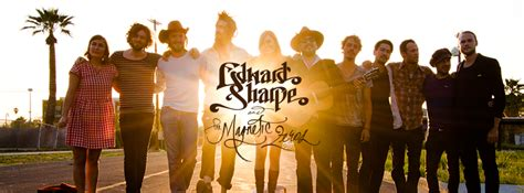 edward sharpe and the magnetic zero s take kc quot home quot again