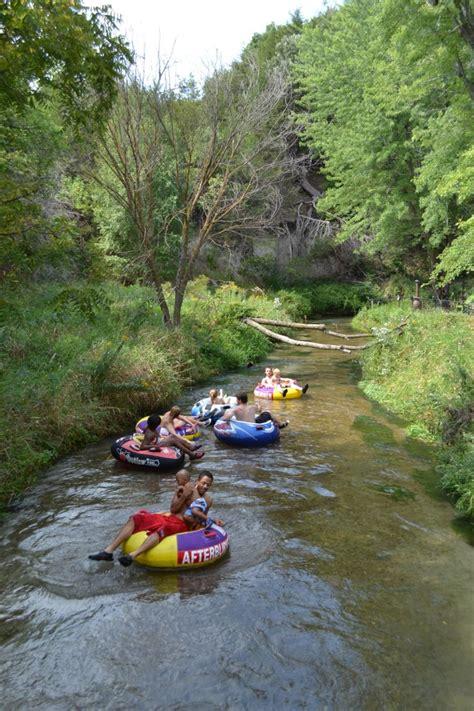 nebraska tubing why everyone in nebraska should visit pine