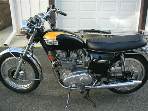 triumph trident motorcycles for sale 1974 triumph trident t150 for sale