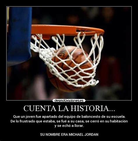 imagenes emotivas de basquet im 225 genes y carteles de baloncesto desmotivaciones