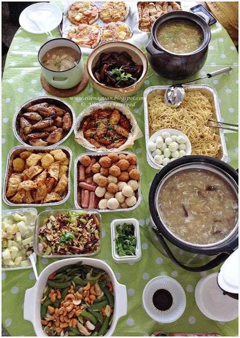 new year dishes singapore cuisine paradise singapore food recipes reviews