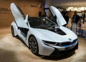 new luxury cars 2015 2015 bmw i8 looks like a future classic pictures page