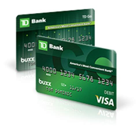 Td Visa Gift Card Canada - td go the reloadable prepaid card for teens td bank