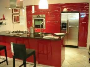 Ikea Red Kitchen Cabinets whitehaven red kitchens love em or not