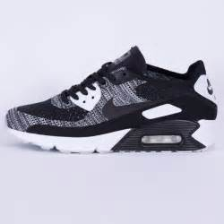 Nike air max 90 ultra 2 0 flyknit black black 875943 001 nike on sale