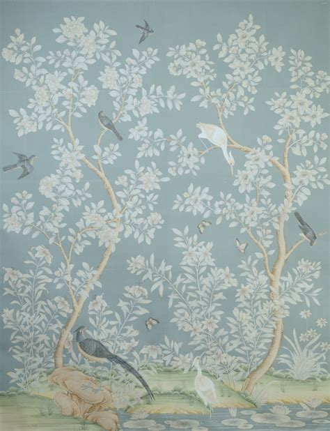 chinoserie wallpaper chinoiserie decorating details chinoiserie
