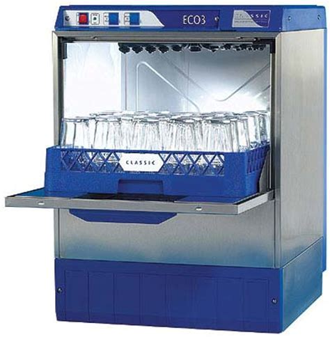 Hire a Glass Washer   Water Softener & Integrated Pump 30A