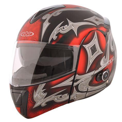 bluetooth motocross worker v210 bluetooth motorcycle helmet interkom