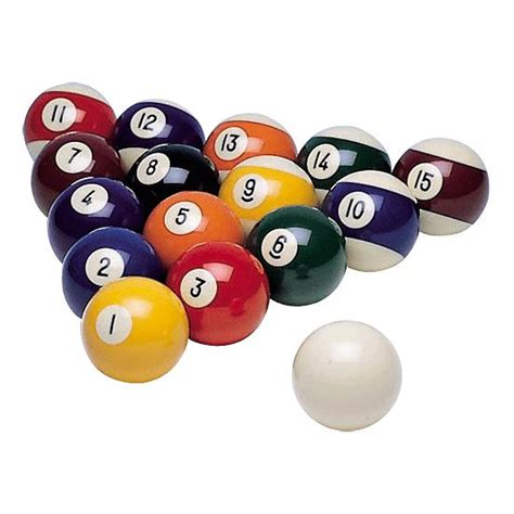 billiard set w1114 tables and