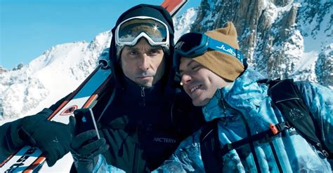 film everest ugc ski tout l 224 haut kev adams bande annonce