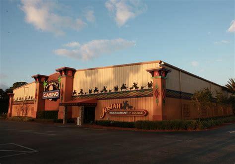 seminole brighton casino infos and offers casinosavenue