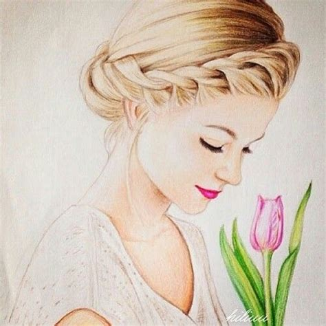 Gorgeous Drawings by Drawing Of A Amazing Beautiful Draw Drawing