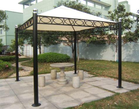 alu pavillon 3x3 pavillon 3x3 wasserdicht zum verkauf
