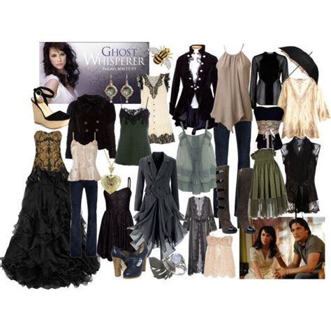 Ghost Whisperer Wardrobe by 25 Best Ideas About Ghost Whisperer Style On