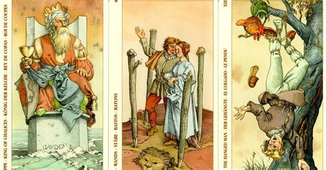 78 whispers in my ear daily draw king of wands nine of pentacles four of cups 78 whispers in my ear daily draw king of cups four of wands the hanged man