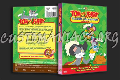 Tom Jerry Sticker Label No 112 label tom and jerry 112