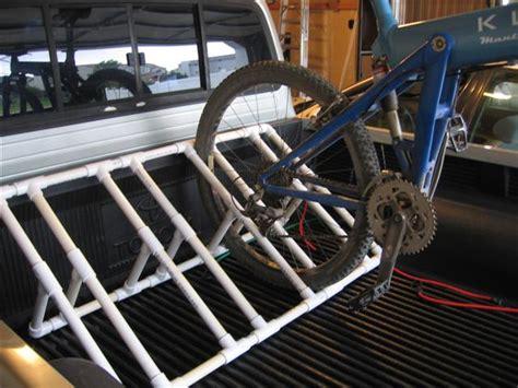 Truck Bed Bike Rack Plans by Rv Net Open Roads Forum Travel Trailers Bike Rack
