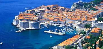 apartments nives racic s dubrovnik croatia