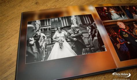 Wedding Album Styles by Leather Style Storybook Album Storybook Wedding Album