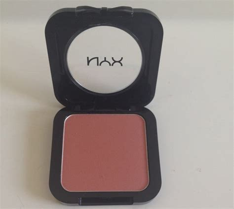 Nyx High Definition Blush On nyx high definition blush review