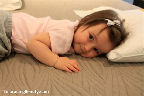When Can Baby Sleep With Pillow by Sleep Number Bed M9 Review