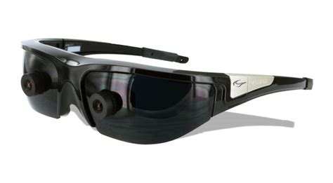 the shelf ar glasses used to restore depth perception