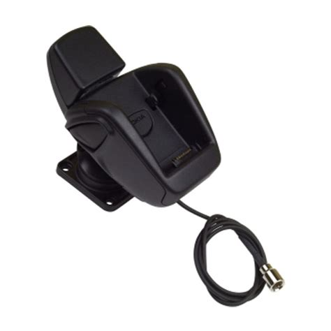 nokia active adjustable mobile holder with external