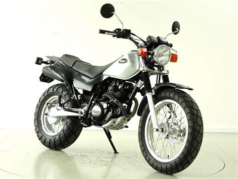 125 Ccm Motorrad Yamaha by Yamaha Tw 125 125 Ccm Motorr 228 Der Moto Center Winterthur