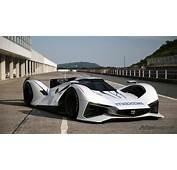 Mazda Pikirkan Comeback Ke Balapan Le Mans Pakai Mobil