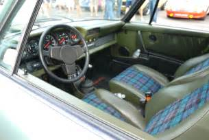 magnus walker porsche interior 9 30 13 then it must be turbo monday digitaldtour