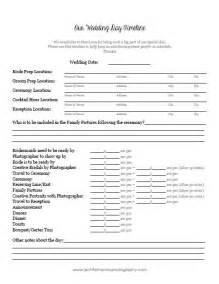 Wedding Day Timeline Template Free by Wedding Tips Planning A Timeline Of Your Day