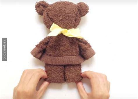 cerpen membuat baby cewek ini membuat teddy bear hanya dengan sehelai handuk