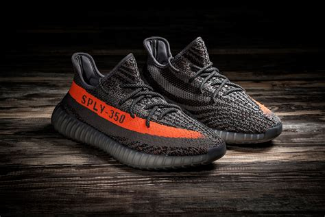 Adidas Yezzy Bost a closer look at the adidas yeezy boost 350 v2 hypebeast