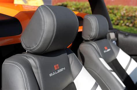 Prices Copo Maxi saleen 351 black label autos post