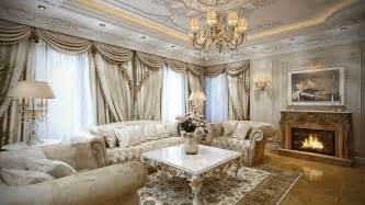 French Style Homes Interior Luxurious Interiors Inspired By Louis Era French Design