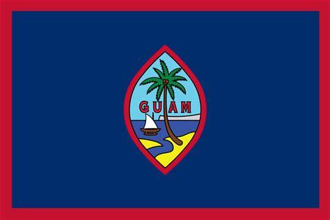 Guam flag flag of guam territory flag guam