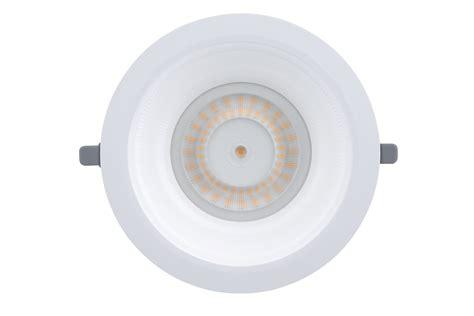 Lu Led Downlight leddownlightrc p mw r200 33w dali 3000 opple lighting