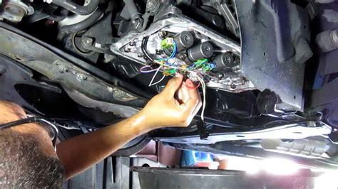 2004 Mazda 3 Problems by Mazda Mods Episode 5 Transmission Shift Solenoids